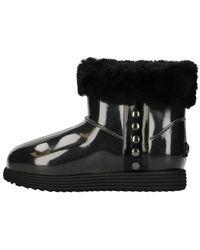 CafeNoir C1dv9020 Boots - Zwart