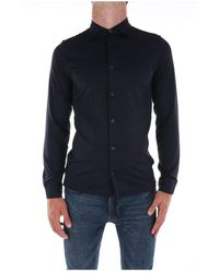 Jeordie's Shirt 57101 - Zwart
