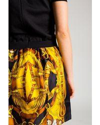 Moschino Printed cardigan Amarillo