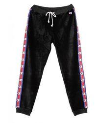 Champion Pantalone Lungo - Zwart