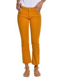 Haikure Jeans - Oranje