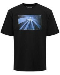 Only & Sons T-shirt - Nero