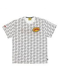 Iuter T-Shirt 21Sits90 - Blanc