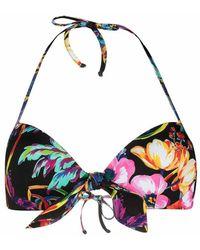Moschino Bikini Bottom - Zwart
