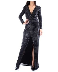 John Richmond Rwa19431Ve Dress Women Black - Noir
