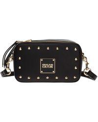 Emporio Armani Bag With Shoulder Strap - Zwart
