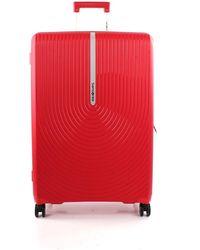 Samsonite - Large Baggage suitcase - Lyst