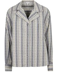 Loewe Shirt - Grijs