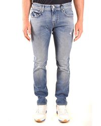 ONLY Jeans - Blauw