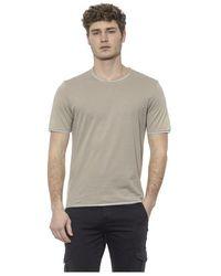 MSGM Printed sweatshirt - Neutre