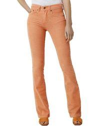 Lois Trousers - Oranje