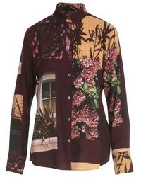PS by Paul Smith Shirt - Bruin