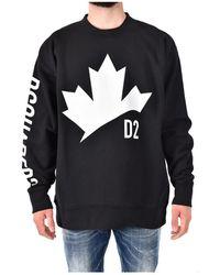 Brunello Cucinelli Sweatshirt - Zwart