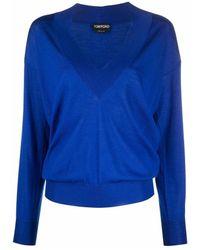 Tom Ford Knitwear - Blauw