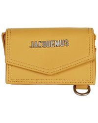 Jacquemus Pouch - Meerkleurig