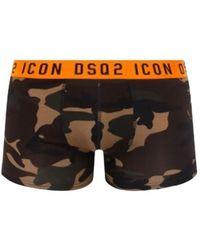 Nike Ondergoed D9lc62960 308 - Groen