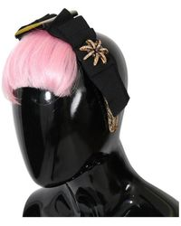Dolce & Gabbana Shirt Negro