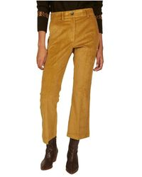 Momoní Trousers - Bruin