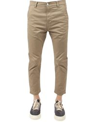 Edwin Trousers - Naturel