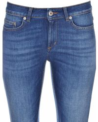 Inwear Jeans Monroe - Blu