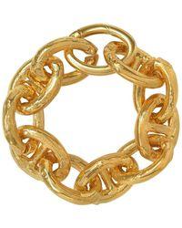 Alighieri The Nocturnal Alchemy Bracelet - Geel