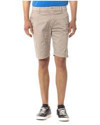 Trussardi Shorts - Naturel