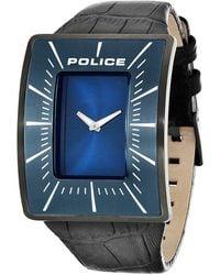 Police Watch Mod. Vapor - Blauw