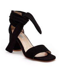 FABIENNE CHAPOT Selene Sandal - Zwart