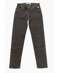Roy Rogers Pantalone Jeans - Gris