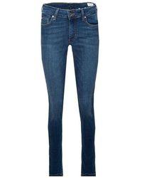 Liu Jo - Bottom Up Divine Jeans - Lyst