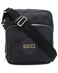 Gucci Tas - Zwart