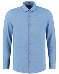 Dstrezzed Shirt - Blauw