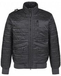 MA.STRUM Jacket - Noir