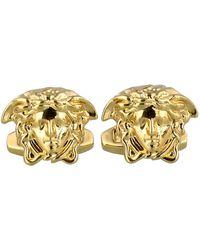 Versace - Boutons de manchette - Lyst