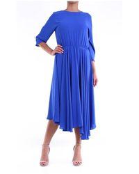 Jucca Dress - Bleu