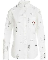 PS by Paul Smith Shirt - Wit