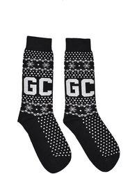 Gcds Socks - Zwart