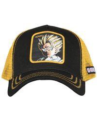 Capslab Dragon Ball Cap - Zwart