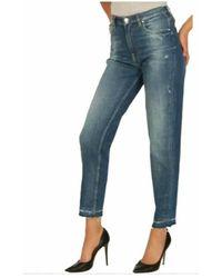 Guess - Jeans Mom jeans Es21Gu56 W1Raj2D4Ak3 - Lyst