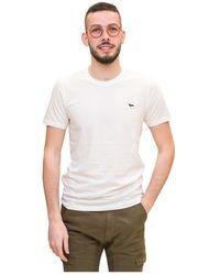 Harmont & Blaine T-shirt - Wit