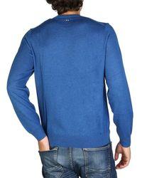 Napapijri Relaxed jeans Azul