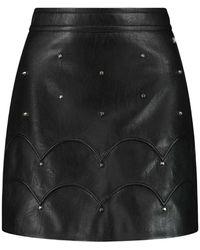 NIKKIE Skirt - Zwart