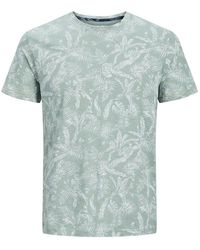 Jack & Jones - 12171687 Elron T-shirt - Lyst