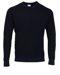 BLUE INDUSTRY Sweater - Blauw