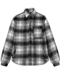 Brixtol Textiles Ally Shirt - Zwart