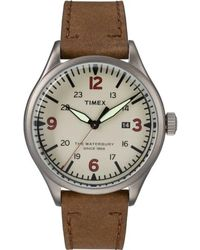 Timex Watch ur - tw2r38600d7 - Marron