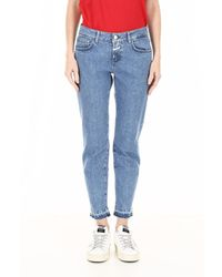 Closed Baker Jeans - Blauw
