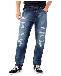 Only & Sons Jeans - Blau