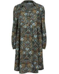 summum woman 5s 1315-11514 dress - Verde