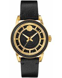 Versace Code Watch - Gelb